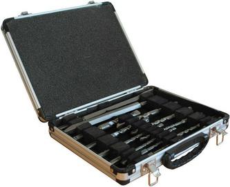 Makita D-20111 SDS-Plus Drill and Chisel Set 13pcs