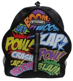 Voltage Cartoon Skate & Skateboard Bag