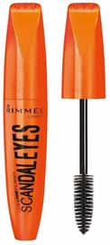 Rimmel London Scandal Eyes 12ml Black