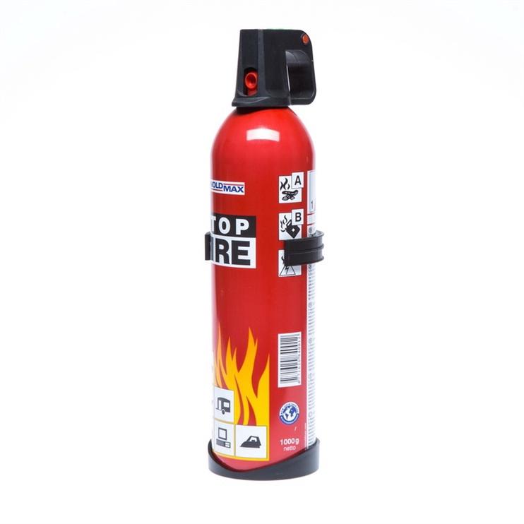 Огнетушитель Reinoldmax Stop Fire Extinguisher 1kg