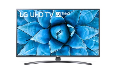 Televizorius LG 65UN74003LB