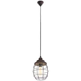 Pakabinamas šviestuvas Eglo Bampton 49219, 1 x 60 W, E27