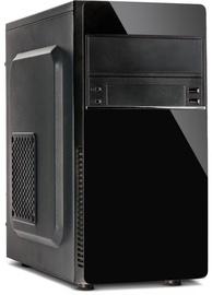 Inter-Tech Micro mATX MA-03 Black
