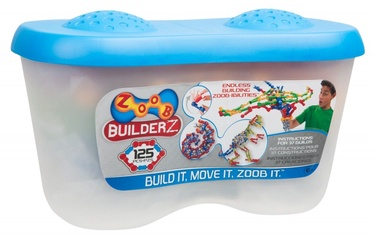 Zoob BuilderZ 125pcs
