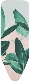 Brabantia Ironing Board Cover 124 x 45 cm Tropical Leaves
