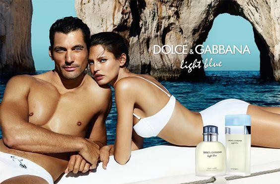 Dolce & Gabbana Light Blue 100ml EDT