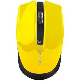 Canyon CNS-CMSW5 Yellow