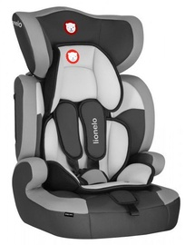 Автомобильное сиденье Lionelo Levi One, серый, 9 - 36 кг