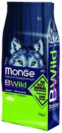 Monge BWild Adult All Breed Wild Boar 7.5kg