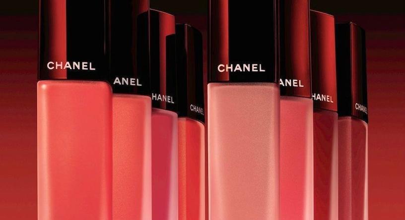 Chanel Rouge Allure Ink Matte Liquid Lip Colour 6ml 202 Limited Edition