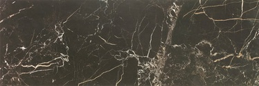 APE Rome Black Wall Tiles 40x120cm Black