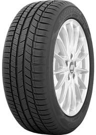 Žieminė automobilio padanga Toyo Tires Snow Prox S954 SUV, 265/40 R21 105 V XL