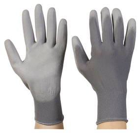 Pirštinės, dengtos poliuretanu, XL dydis