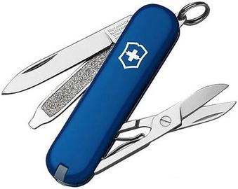 Victorinox Classic SD 0.6223 Knife Blue