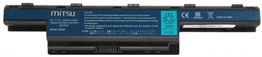 Mitsu Battery For Acer Aspire 4551/4741/5741 4400mAh