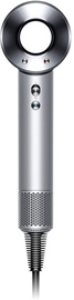 Dyson Supersonic HD01 Stainless steel/White
