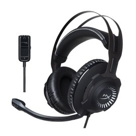 Ausinės Kingston Hyperx Cloud Revolver Gunmetal