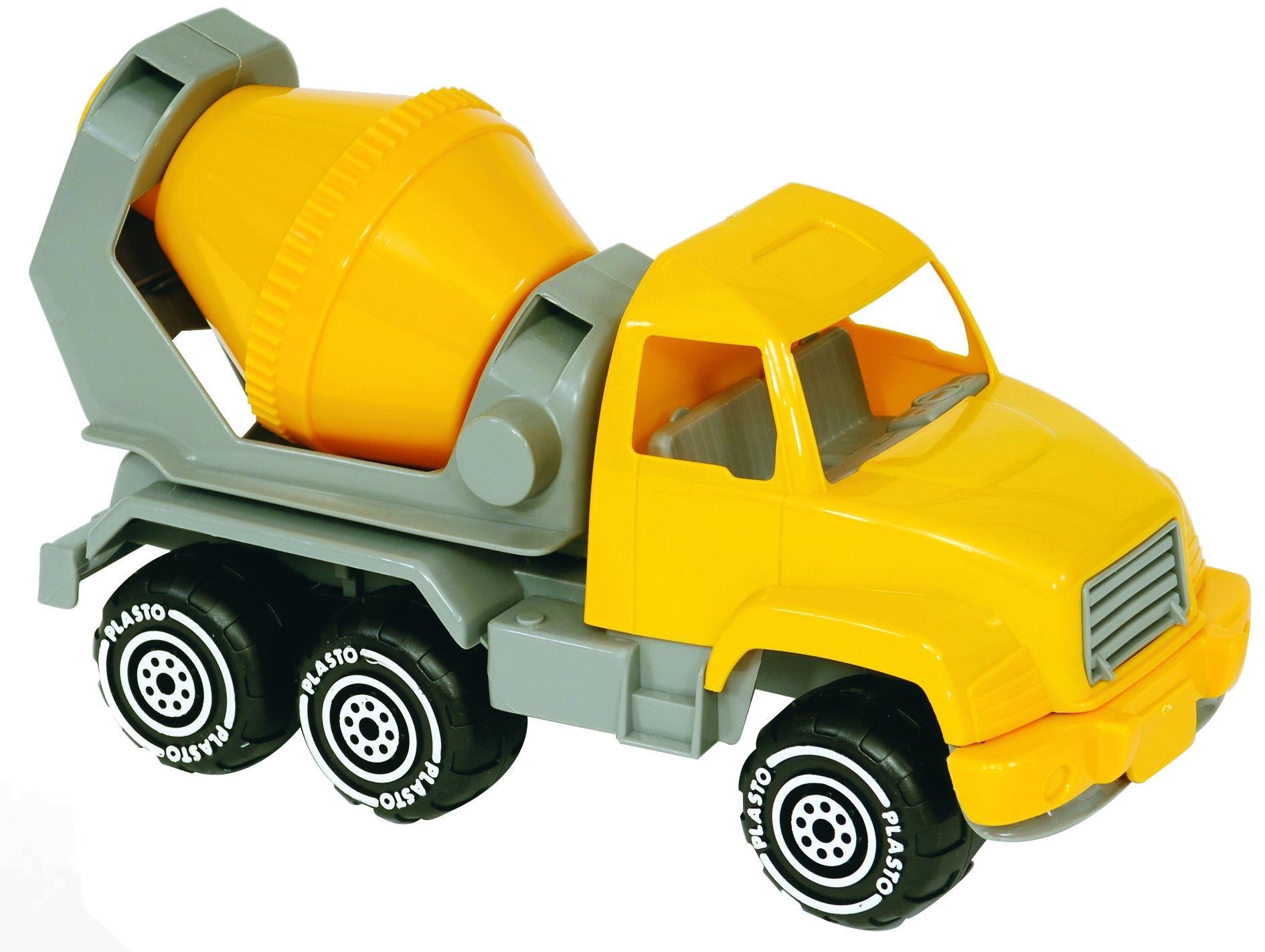 451f0229888 Plasto Mix Car 1659P - Krauta.ee