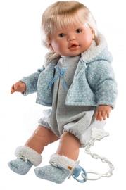 Llorens Doll Nico Crying 48cm 48231