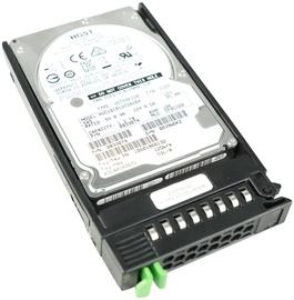 Жесткий диск (HDD) Fujitsu S26361-F5550-L912, HDD, 1.2 TB