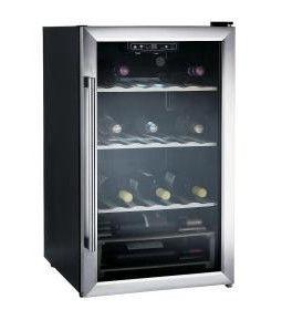 Vyno šaldytuvas MPM 117-CW-46