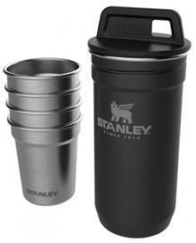 Stanley Adventure Shot Glass Set 4pcs 59ml Green