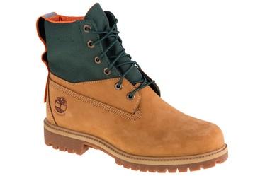 Timberland 6 Inch Premium Boots A2D6U Brown/Green 40