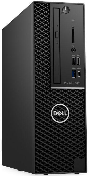 Dell Precision 3431 SFF 9JFJ9