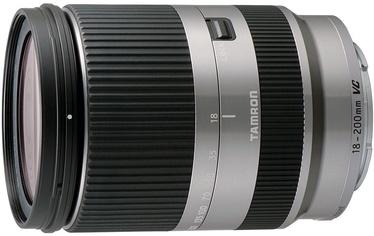 Tamron AF 18-200mm f/3.5-6.3 Di III VC Sony NEX Silver