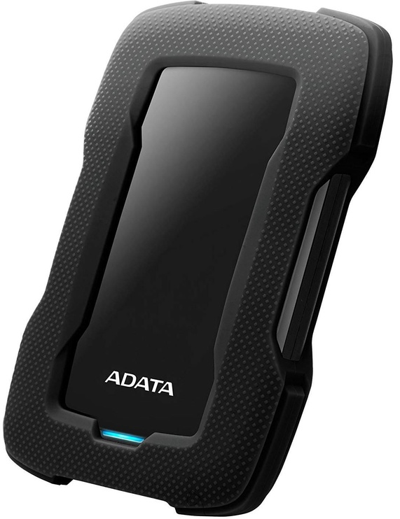 "Adata HD330 1TB 2.5"" USB 3.1 Series Black"