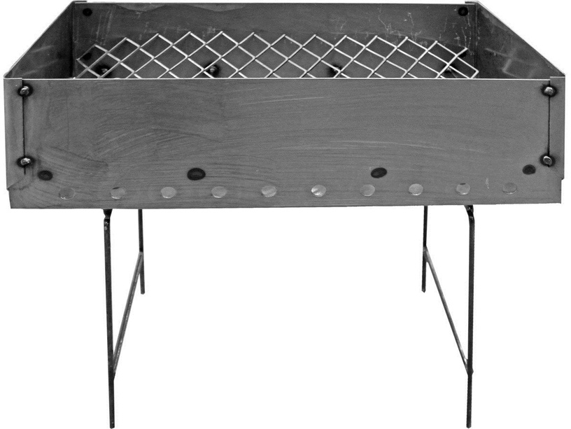 Besk Metal Grill 87x35cm
