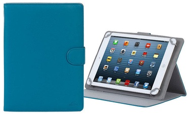 Rivacase Orly Tablet Case 10.1'' Aquamarine