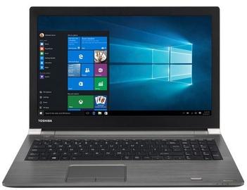Nešiojamas kompiuteris Toshiba Tecra A50-C-1ZR PS579E-05201YPL