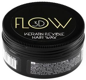 Stapiz FLOW 3D Keratin Flexible Hair Wax 100ml