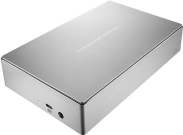 Lacie Porsche Design Desktop Drive 6TB USB 3.1 STFE6000200