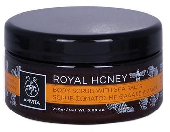 Apivita Royal Honey 200ml Body Scrub