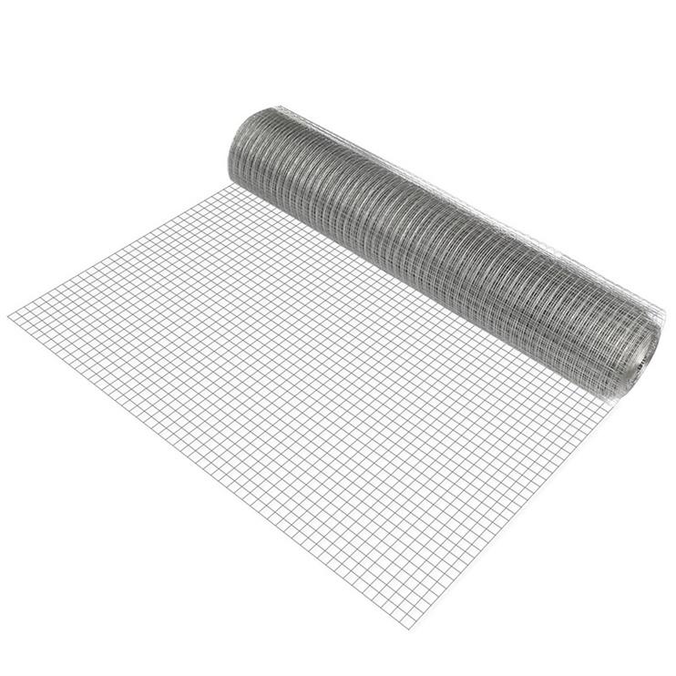 Siets metināts zn, 1.5x19x1000 mm, 25 m