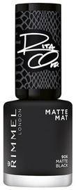 Rimmel London 60 Seconds Super Shine Nail Polish By Rita Ora 8ml 906