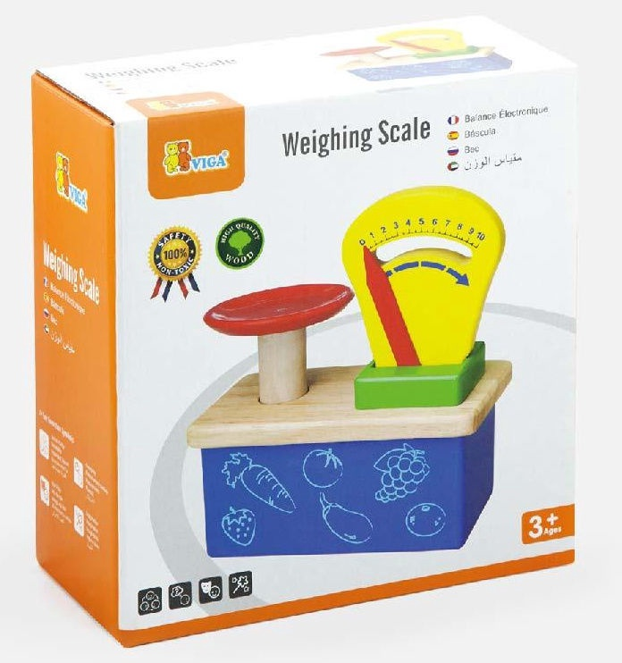 Viga Weighing Scale 59691