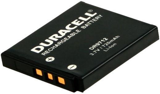 Duracell Premium Analog Kodak KLIC-7001 Battery 700mAh