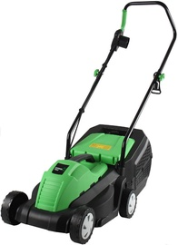 Elektrinė vejapjovė Gardener Tools ELM-120-32