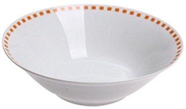 Banquet Cubito Bowl 22.9cm Orange