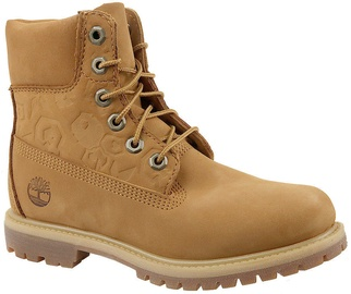 Timberland 6 Inch Premium Boots W A1K3N Yellow 39.5