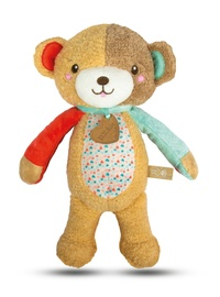 Pliušinis žaislas Clementoni Love Me Bear 17267, rudas, 32 cm