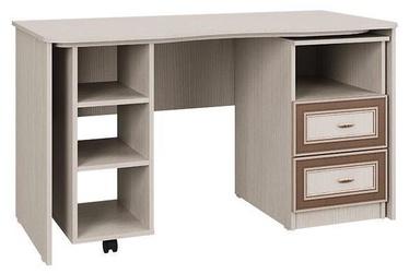 MN Mindal PKS-5 Desk Beige