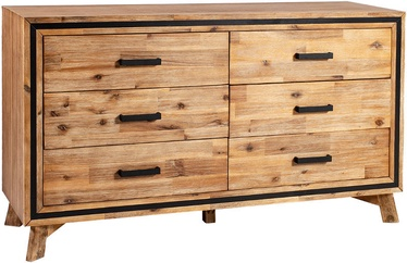 Home4you Chest Of Drawers Richard 21813