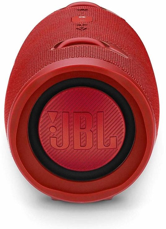 Bezvadu skaļrunis JBL Xtreme 2 Portable Red, 40 W