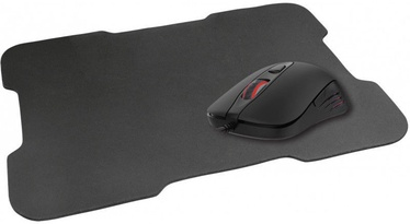 Omega Varr Gaming Mouse + Mousepad 45194