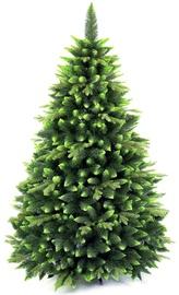 Dirbtinė Kalėdų eglutė AmeliaHome Klaus Green, 220 cm, su stovu