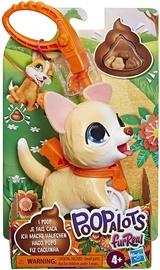 Žaislinis gyvūnėlis Hasbro Furreal Poopalots E8899
